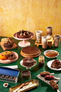 Experience choco heaven at the World Chocolate Fair At S Maison!