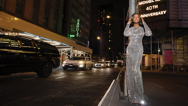 BIG CITY GLAMOUR: MICHAEL KORS COLLECTION UNVEILS 40TH ANNIVERSARY AD CAMPAIGN STARRING NAOMI CAMPBELL, CAROLYN MURPHY AND MORE
