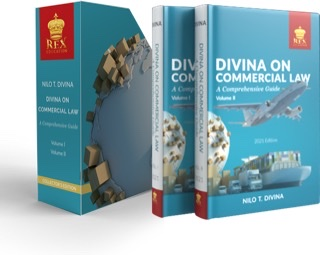 Premier law practitioner Dean Nilo Divina releases commemorative law book with Rex Education to help bar hopefuls