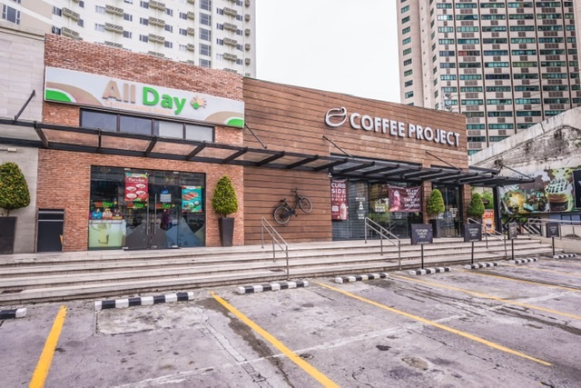 Vista Residences brings All Day, Coffee Project to Ready For Occupancy properties
