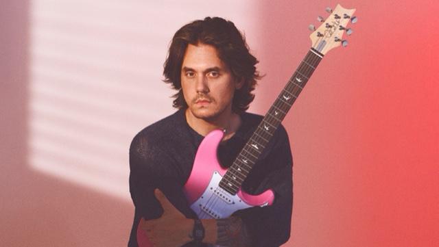 John Mayer releases retro-inspired new album, Sob Rock
