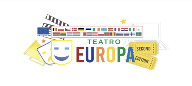 """""""Teatro Europa, The Second Edition"""" starts on 16 July"""