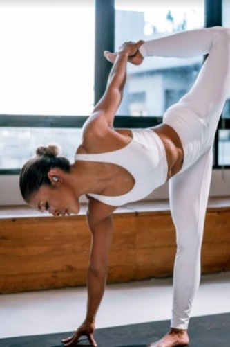 Elevate fitness and get in the zone with Samsung and REBEL's 5-part workout series