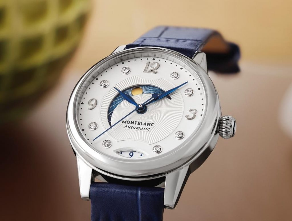 The Montblanc Bohème Day & Night – A multi-faceted complication that evolves over time