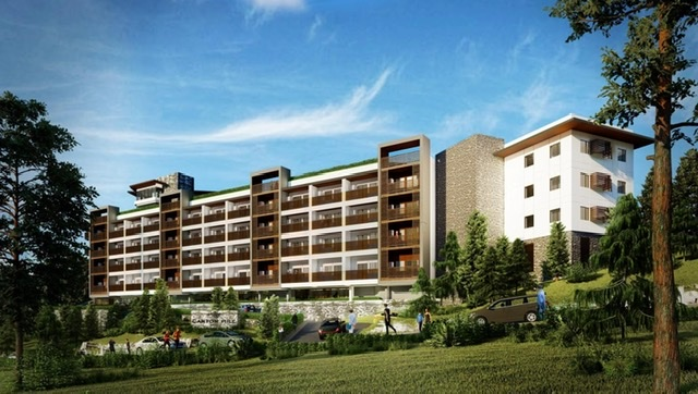 Vista Residences top developer in Philippine's Summer Capital with 4 projects in tow