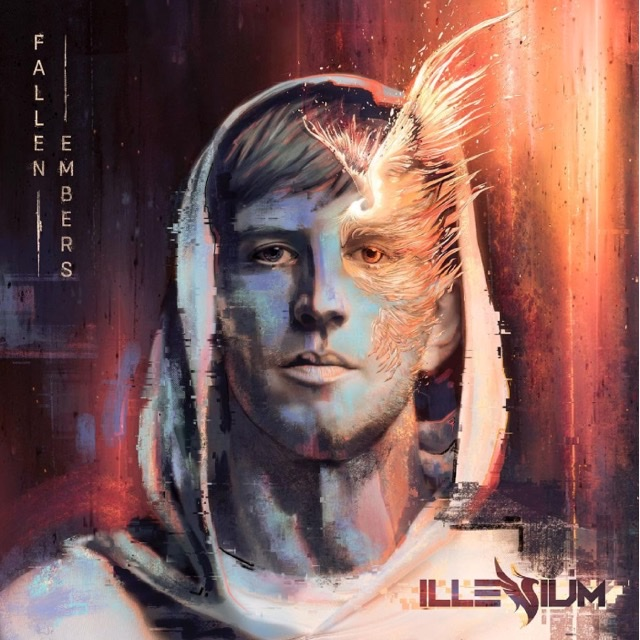 PLATINUM CROSSOVER ELECTRONIC ARTIST AND PRODUCER/DJ ILLENIUM RELEASES HIGHLY ANTICIPATED FOURTH ALBUM