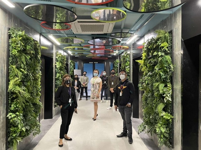 TELUS International Philippines opens TELUS Iloilo City, first site outside Metro Manila