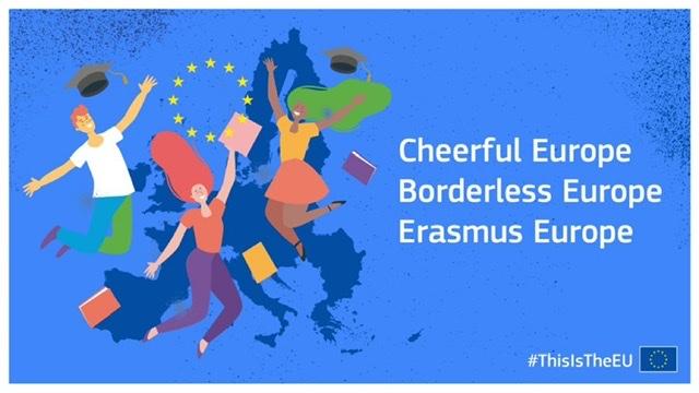 65 ERASMUS+ FILIPINO SCHOLARS TO PURSUE HIGHER EDUCATION IN THE EU
