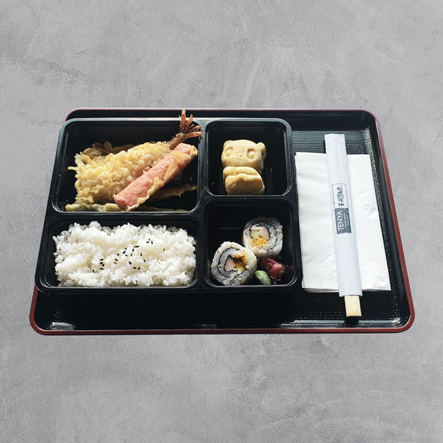 Tenya Launches Farm to Table Japanese Menu to Help Local Farmers and Fisherfolk