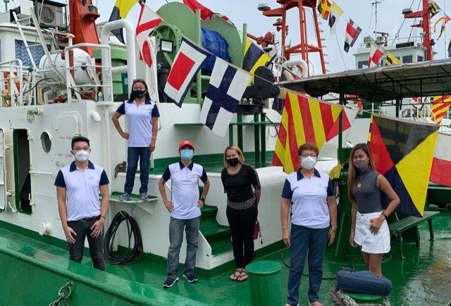 Maritime Week Coastal Clean Up