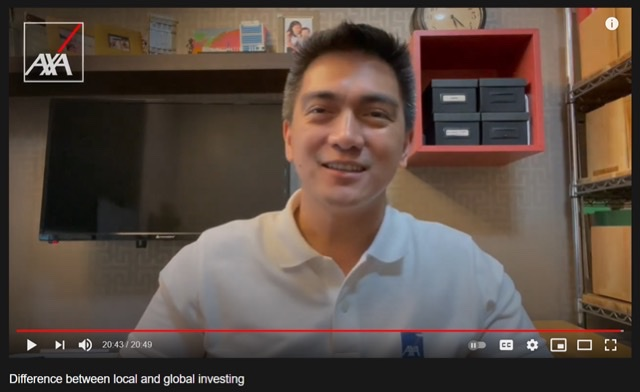 AXA helps raise global investing literacy with new video series