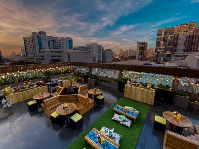 THE CANARY: YOUR NEW SPOT IN BGC!