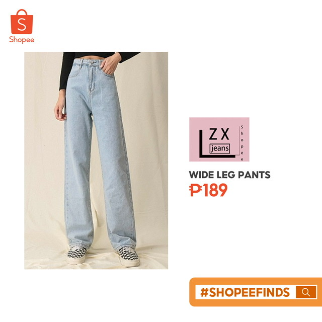 Keep Up with the Latest TikTok and Fashion Trends for Less with #ShopeeFinds