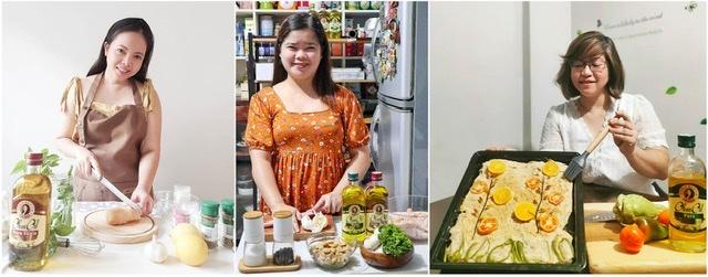 """Quarantine Recipe Ideas from """"Foodies of Instagram"""""""